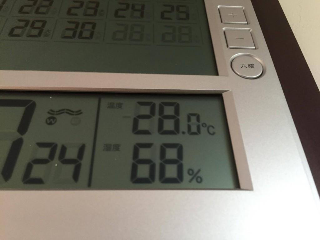 湿度_温度_カビ_ダニ_喘息